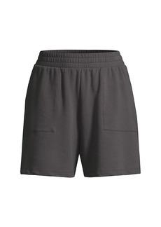 skin Emmalyn Organic Cotton Shorts