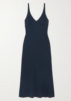 skin Net Sustain Karina Organic Pima Cotton-jersey Nightdress
