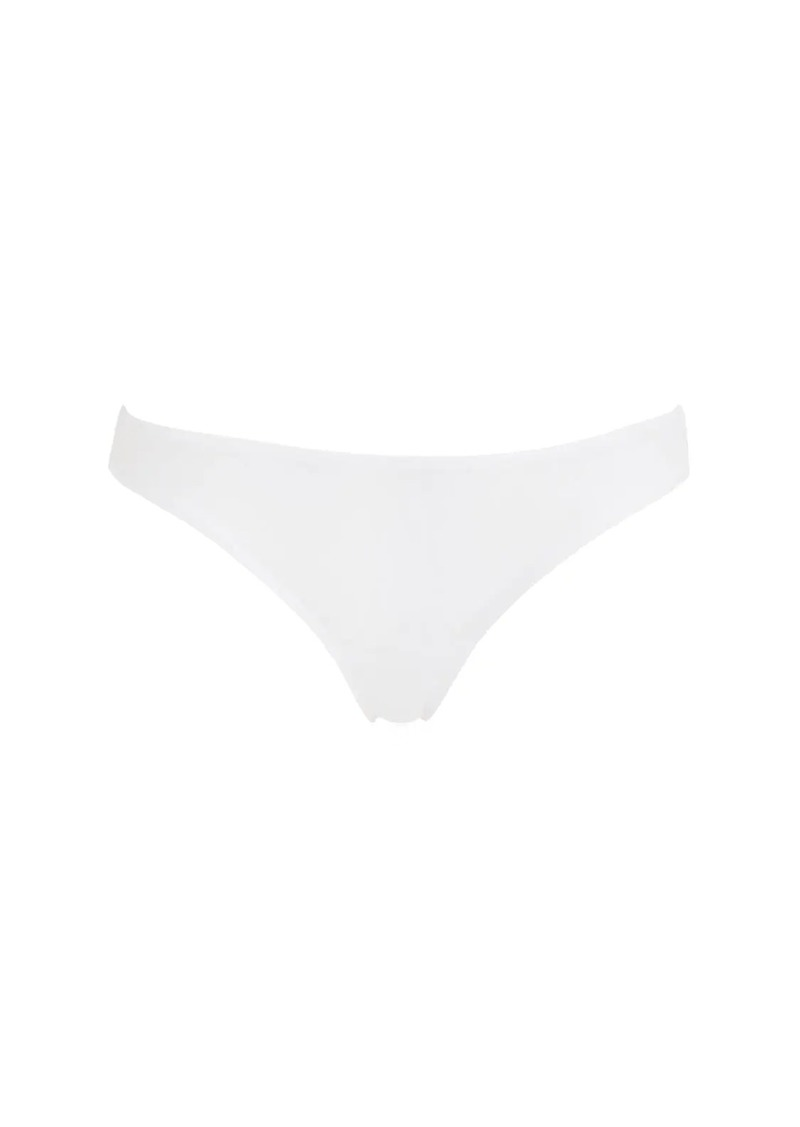 skin Organic Pima Cotton Bikini Briefs
