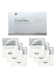 Skin Inc. Get Glowin'® Platinum Mask Set (USD $66 Value)