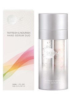 Skin Inc. Refresh & Nourish Hand Serum Duo (Nordstrom Exclusive)