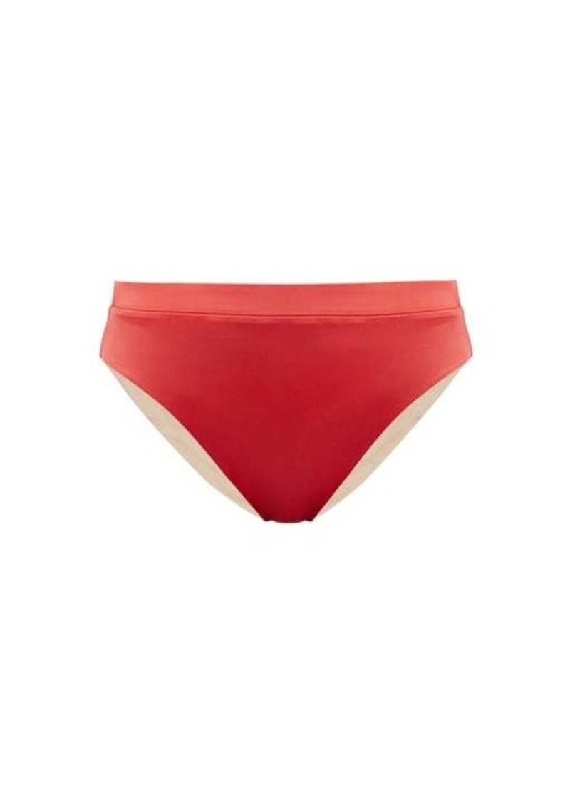 Skin The Dion reversible bikini briefs