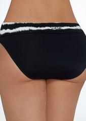 Skye + Expedition Mid Fold-Over Swim Bottom
