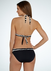 Skye + Expedition Rachel Wire-Free Halter Swim Top