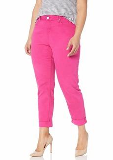 SLINK Jeans Women's Plus Size Jean