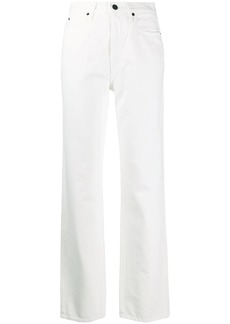 SLVRLAKE high-waisted jeans