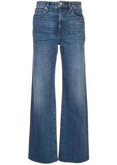 SLVRLAKE wide-leg jeans