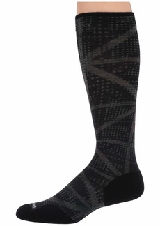 Smartwool Compression On The Move Print OTC