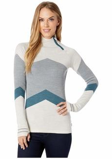 Smartwool Dacono Ski Funnel Neck Sweater