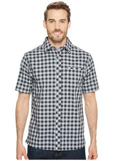 Smartwool Everyday Exploration Gingham Short Sleeve Shirt