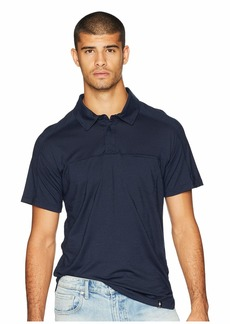 Smartwool Everyday Exploration Short Sleeve Polo