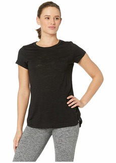 Smartwool Everyday Exploration Slub Short Sleeve Tee
