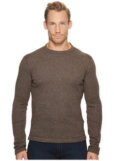 Smartwool Heritage Trail Fleece Crew Sweater