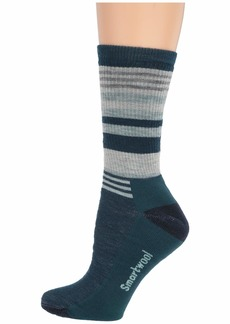 Smartwool Hike Medium Striped Crew