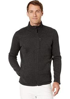 Smartwool Hudson Trail Fleece Full Zip Jacket