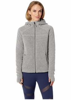 Smartwool Hudson Trail Full Zip Fleece Sweater