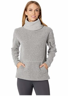 Smartwool Hudson Trail Pullover Fleece Sweater