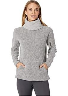 Smartwool Hudson Trail Pullover Fleece Sweater