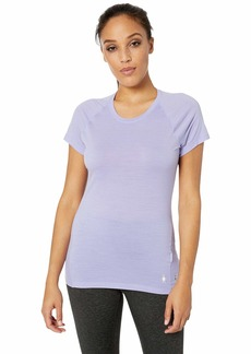 Smartwool Merino 150 Baselayer Pattern Short Sleeve