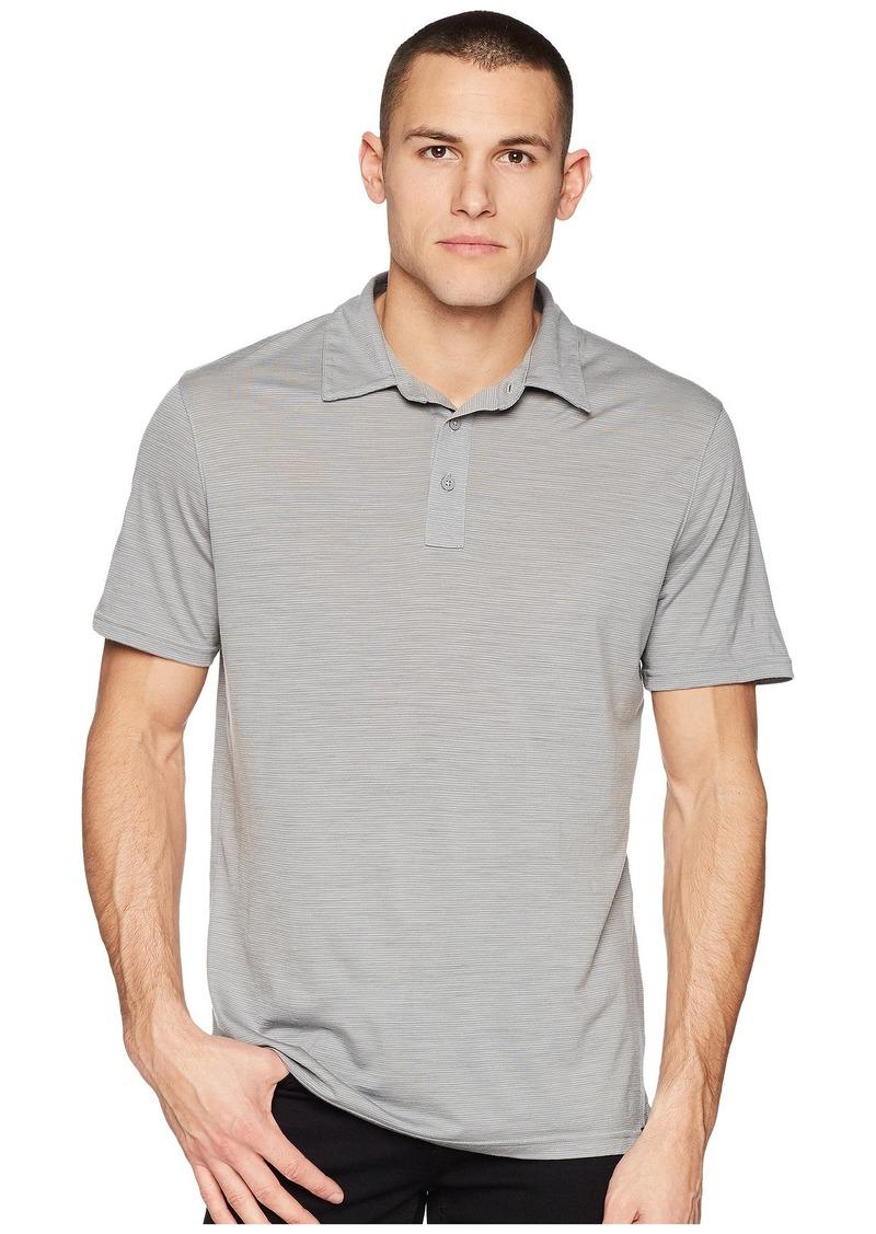 b038c1d6 Smartwool Merino 150 Pattern Polo | Casual Shirts