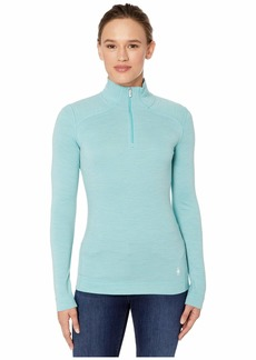 Smartwool NTS Mid 250 Baselayer Zip Top