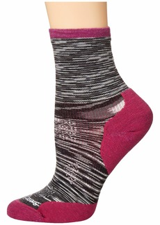 Smartwool PhD® Run Cold Weather Mid Crew