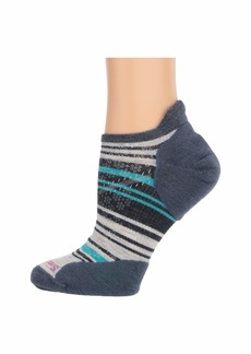 Smartwool PhD Run Light Elite Striped Micro