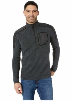 Smartwool Ski Ninja 1/2 Zip Sweater