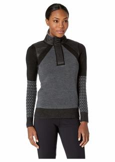 Smartwool Ski Ninja Pullover Sweater