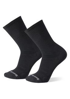 Smartwool 2-Pack Athletic Light Elite Crew Socks