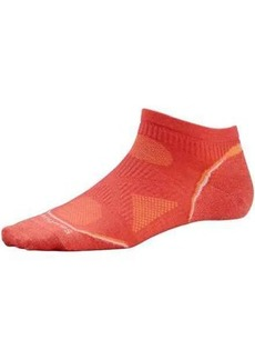 SmartWool 2013 PhD Ultralight Micro Running Socks - Merino Wool, Ankle (For Women)
