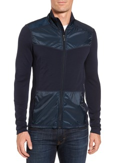 SmartWool 250 Sport Merino Wool Zip Jacket