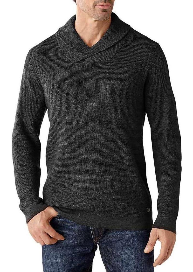 Smartwool Men's Cheyenne Creek Fisherman Sweater