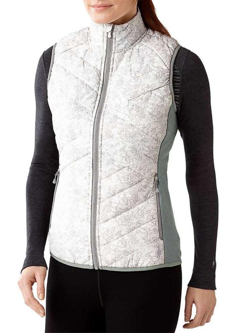 Smartwool Women's Corbet 120 Printed Vest