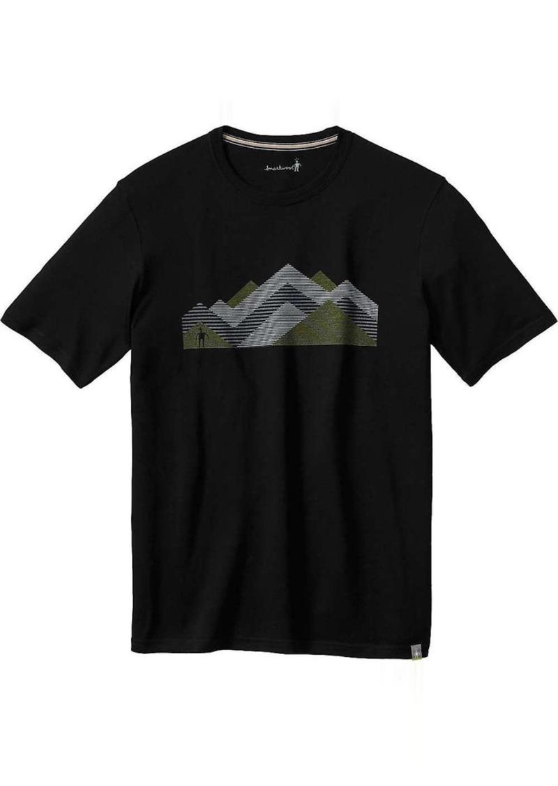 Smartwool Men's Mountain Range Tee
