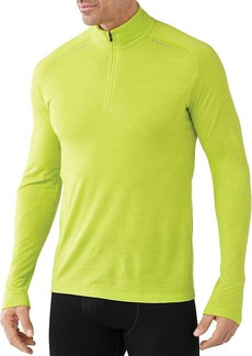 Smartwool Men's PhD Ultra Light Zip T