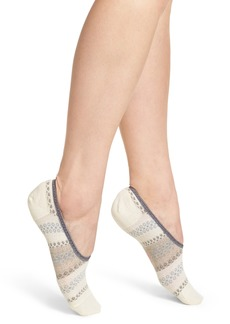 Smartwool Beyond The Hive Hide & Seek No-Show Socks