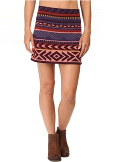 Smartwool Camp House Skirt
