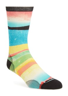 Smartwool Curated Kaibab Crew Socks