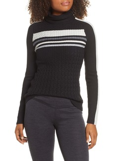 Smartwool Dacono Turtleneck Ski Sweater