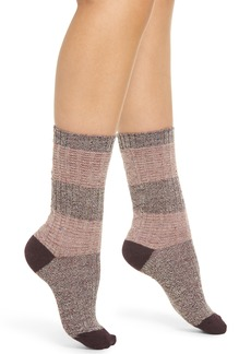 Smartwool Diamond Bella Premium Crew Socks