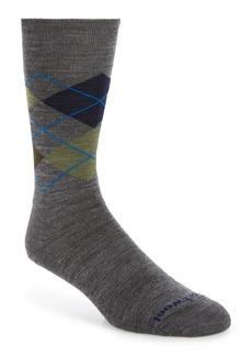 Smartwool Diamond Jim Argyle Socks