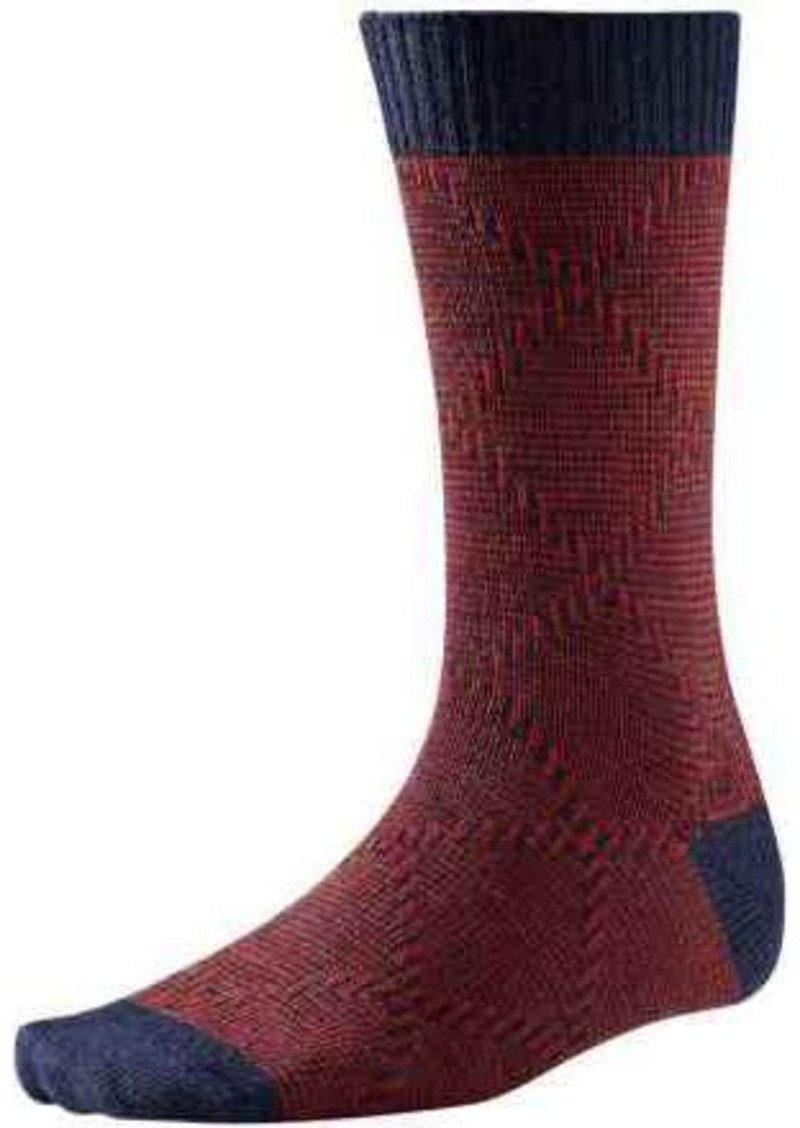 SmartWool Diamond Mirage Socks - Merino Wool, Crew (For Men)