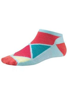 SmartWool Diamond Point Socks - Merino Wool, Below the Ankle (For Women)