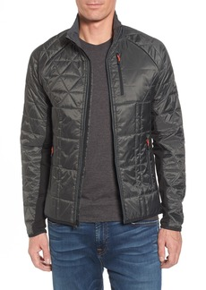 Smartwool Double Corbet 120 Water Resistant Quilted Jacket