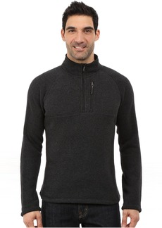 Smartwool Echo Lake 1/2 Zip Top