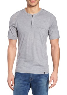 Smartwool Everyday Exploration Short Sleeve Henley
