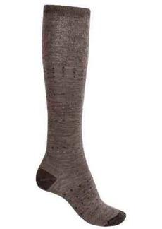SmartWool Fanflur Knee-High Socks - Merino Wool, Over the Calf (For Women)