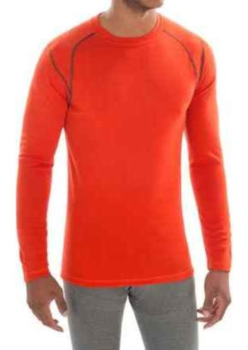 SmartWool Field Edition NTS Mid 250 Base Layer Top - Merino Wool, Crew Neck, Long Sleeve (For Men)