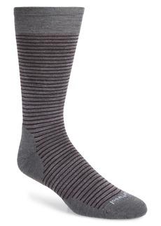 Smartwool Flying J Stripe Socks